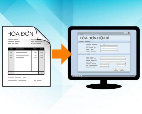 Điều kiện đăng ký hóa đơn điện tử là như thế nào